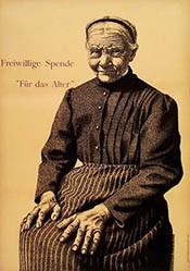 Hartmann Hans - Freiwillige Spende