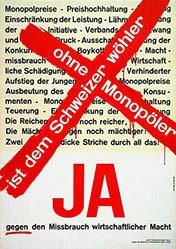 Anonym - Ist dem Schweizer wöhler ohne Monopöler