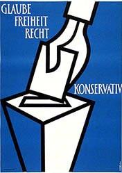 Fischer Rudolf - Glaube Freiheit Recht