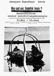 Hiestand Ernst + Ursula - Was sagt uns Segantini heute?