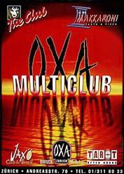 Sigma 3 - Oxa Multiclub