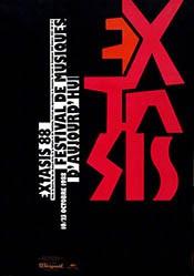 M.E.& C.-Mash - Extrasis