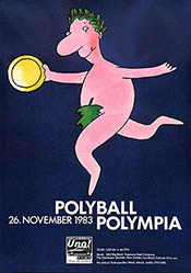 Anonym - Polyball - Polympia
