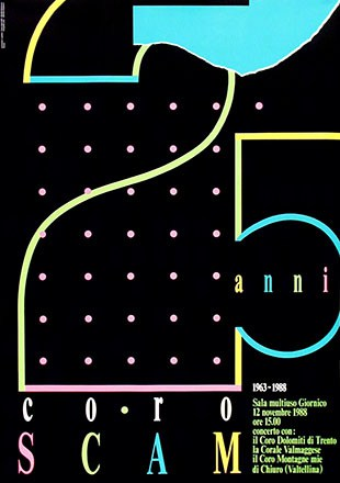 Roth Fulvio - Coro SCAM