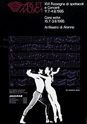 Galli Orio - Concerti