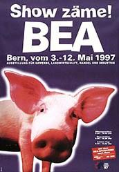 Contexta Werbeagentur - BEA