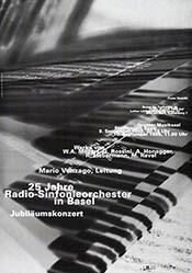 Kunz / Schranz - 25 Jahre Radio-Synfonieorchester