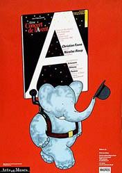 Anonym - Concert de l'Advent