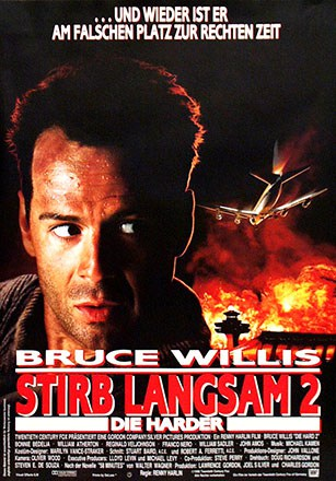 Anonym - Bruce Willis