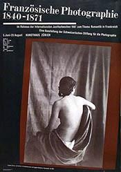 Bosshard Hans Rudolf - Französische Photographie