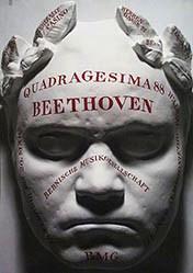 de Quervain Daniel - Quadragesima Beethoven