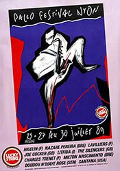 Bolle Pascal - Paléo Festival Nyon