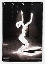 Giroud Valérie - Danse