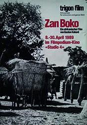 Anonym - Zan Boko - Trigon Film