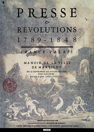 Neumann Pierre - Presse & Revolution