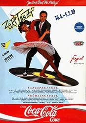 Perino - Tanzspektakel