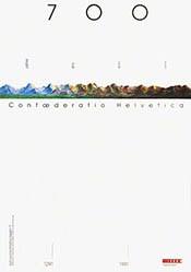 Bertini Elisabeth - Confoederatio Helvetica