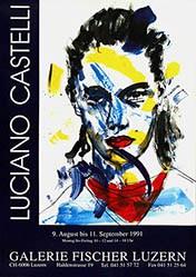 Anonym - Luciano Castelli