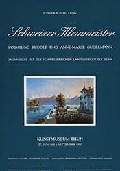 Albrecht / Dolezal - Schweizer Kleinmeister