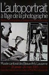 Benteliteam - L'Autoportrait à l'âge de la Photographie