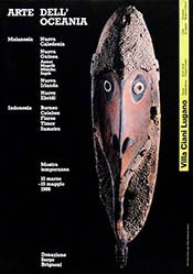 Hoderas Maurice - Arte dell 'Oceania