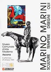 Alizalde A. - Marino Marini