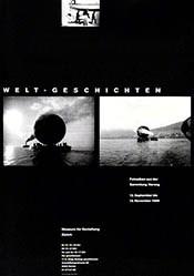 Hoffmann Anne - Welt - Geschichten