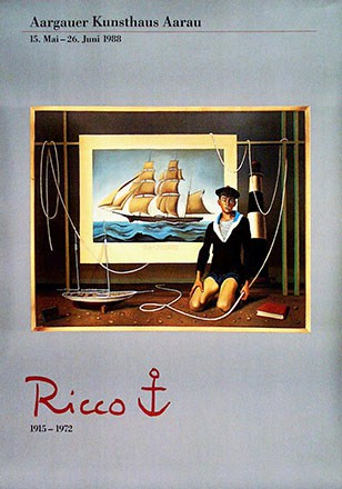 Anonym - Ricco