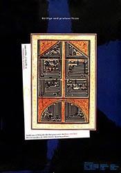 Brühwiler Paul - Islamische Schriftkunst