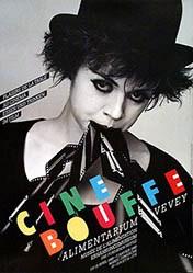Jost Publicité - Cine Bouffe