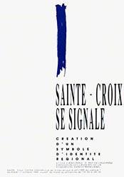 Moreillon Ch. - Sainte-Criox se signale
