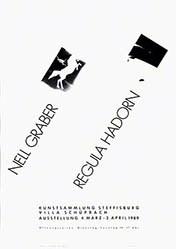 Reusser Gabi - Nell Graber / Regula Hadorn