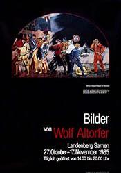 Anonym - Bilder von Wolf Altorfer