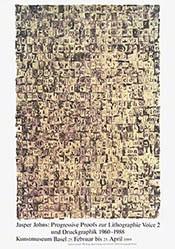 Hiltbrand Robert - Jasper Johns