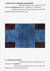 BBV Baviera - Gianfredo Camesi