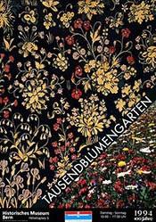 Rebsamen / Eigstler - Tausendblumengarten