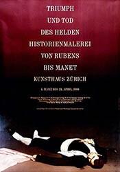 Waldvogel Heinz C. + Christa - Triumph und Tod des Helden