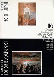 Roth Fulvio - Edmondo Dobrzanski / Filippo Boldini