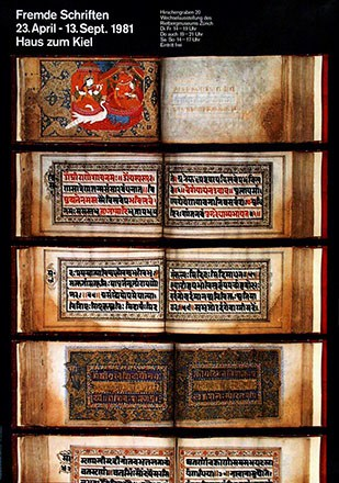 Brühwiler Paul - Fremde Schriften