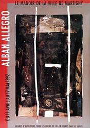 Anonym - Alban Allegro