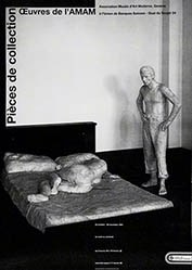Binder Sandra / Jeker Werner - Pièces de collection
