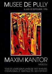 Anonym - Maxim Kantor
