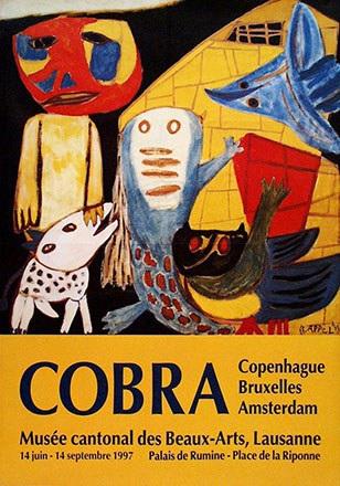 Anonym - Cobra