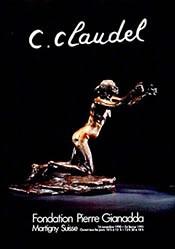 Anonym - C. Claudel