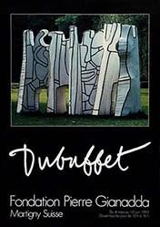 Anonym - Dubuffet