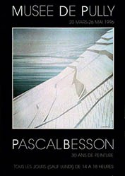Anonym - Pascal Besson
