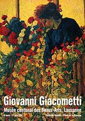 Anonym - Giovanni Giacometti