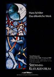 Anonym - Hans Schilter