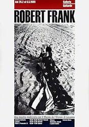 Bianda Alberto - Robert Frank