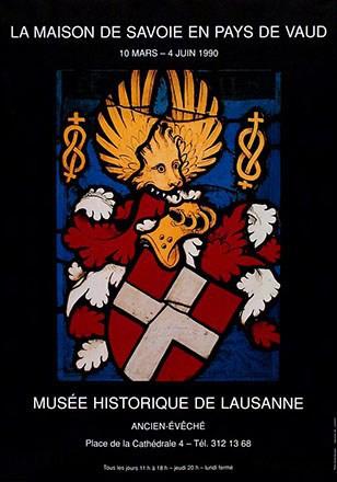 Bornand Claude - Maison de Savon en pays de Vaud